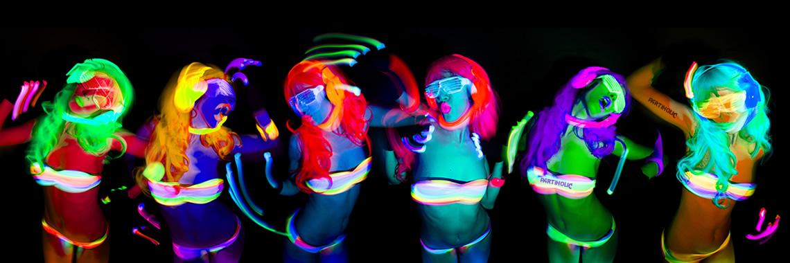 Rave Girls